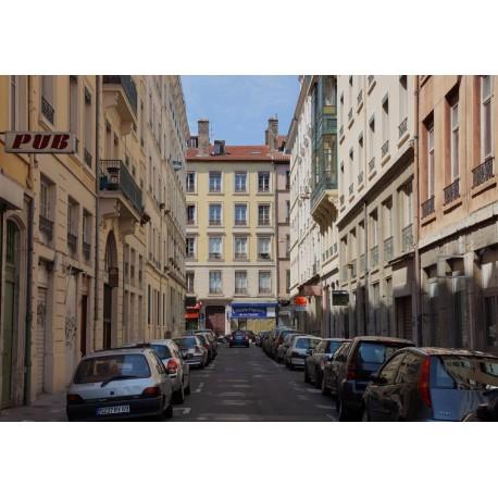 Rue Mazard