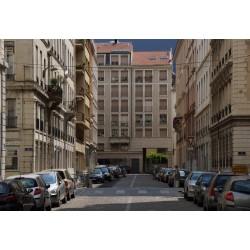 Rue de Castries