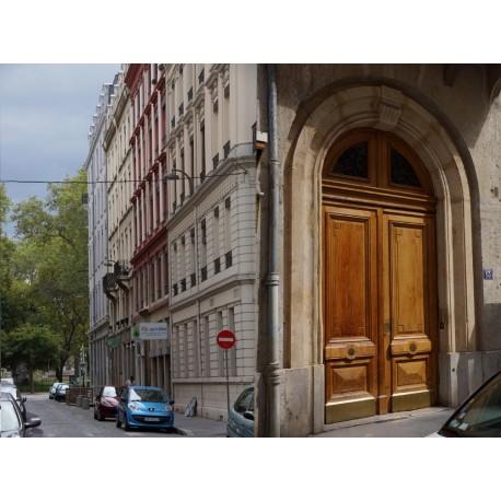 Rue Général Plessier
