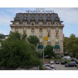 Cours de Verdun Rambaud