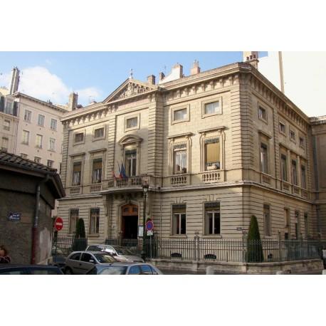 Rue d'Enghien