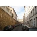 Rue du Bélier