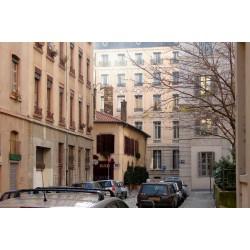 Rue Guynemer