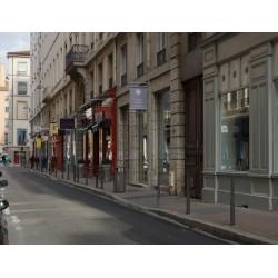 Rue du Plat