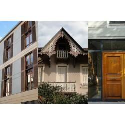 Rue Denfert Rochereau