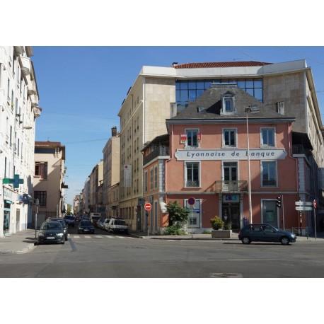 Rue Paul Bert