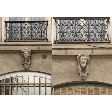 Rue Pravaz