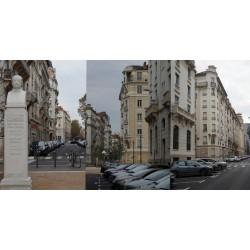 Rue Waldeck Rousseau