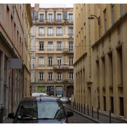 Rue Tony Tollet