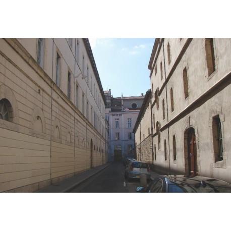 Rue Saint François de Sales
