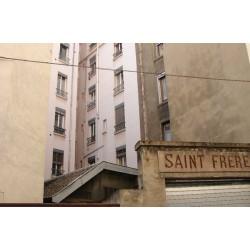 Rue Marius Audin