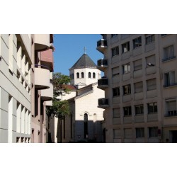 Rue d'Arménie