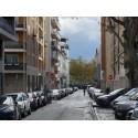 Rue Marc Antoine Petit