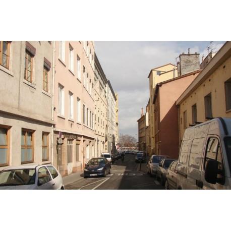 Rue de la Quarantaine