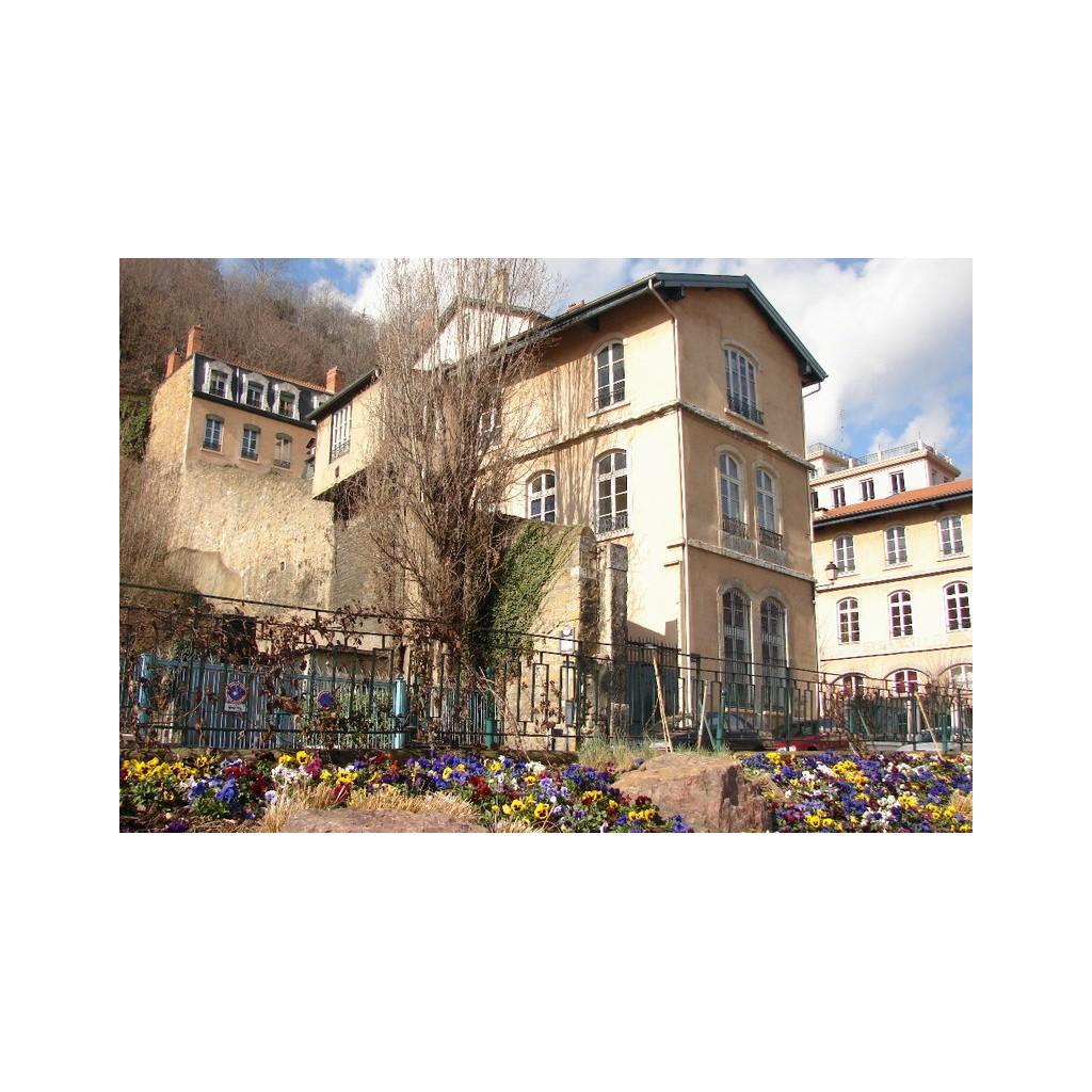 Sac De La Ville De Lyon