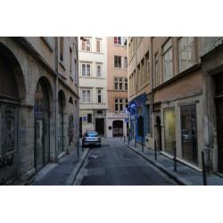 Rue Fernand Rey