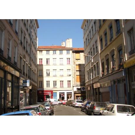 Rue Auguste Lacroix