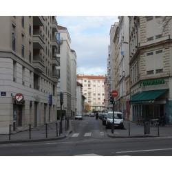 Rue Commandant Fuzier
