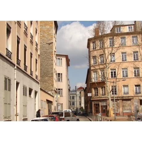 Rue Edison
