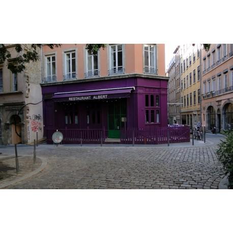 Place Fernand Rey