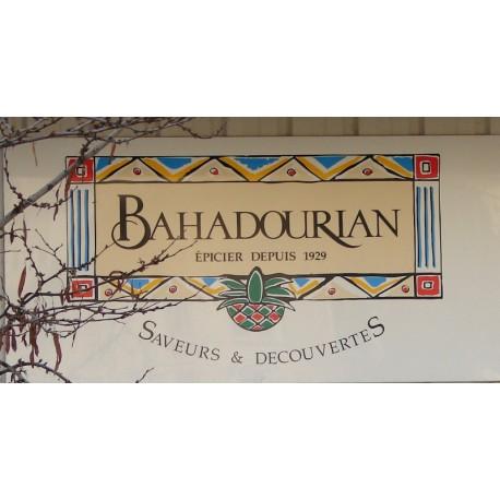 Place Djebraïl Bahadourian