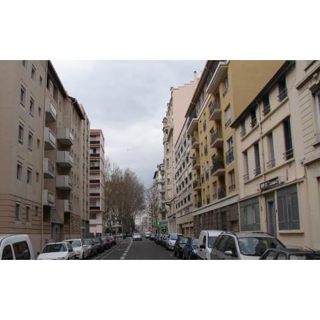 Rue Duguesclin