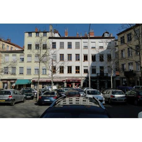 Rue de Cuire