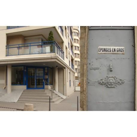 Rue Gilibert