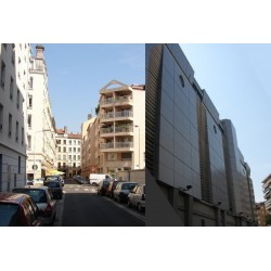 Rue du Gazomètre