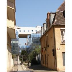Rue de la Villardière