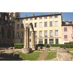 Jardin Girard Desargues