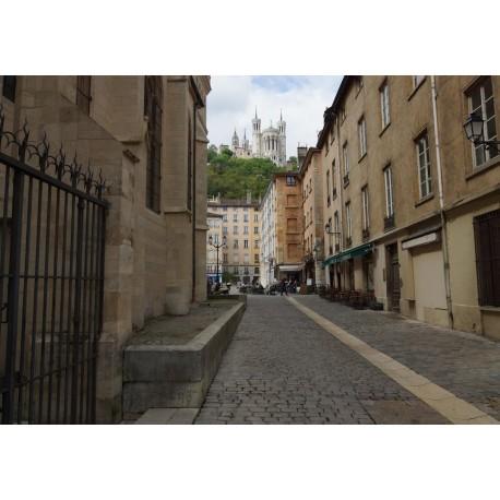 Rue Saint Etienne