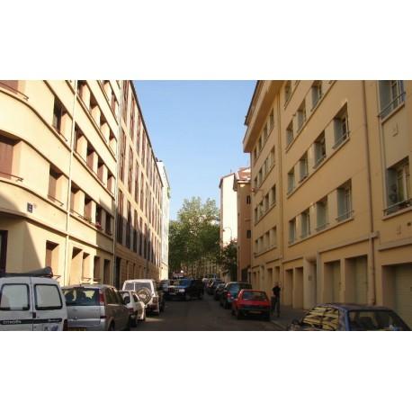 Rue Grataloup