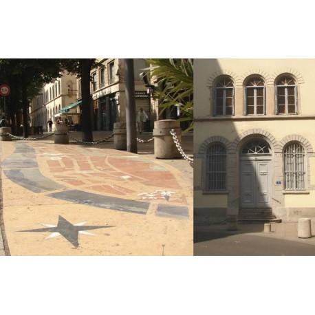 Avenue et Rue du Doyenné