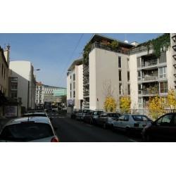 Rue de Belfort