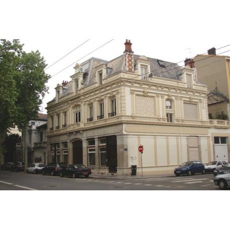 Avenue Félix Faure