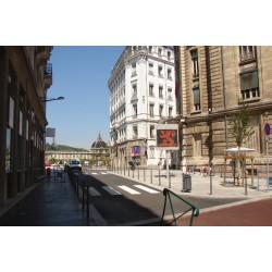 Rue Montebello
