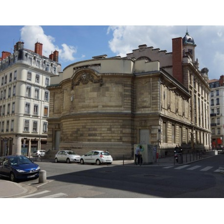 Rue Aimé Collomb