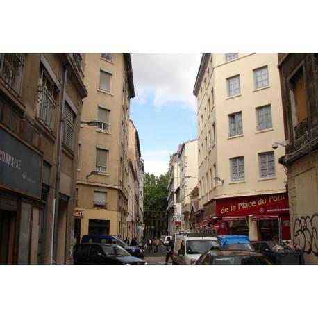 Rue de l'Epée