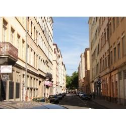 Rue Perrod