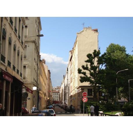 Rue Professeur Weill