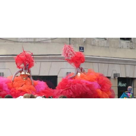 Le défilé 2006