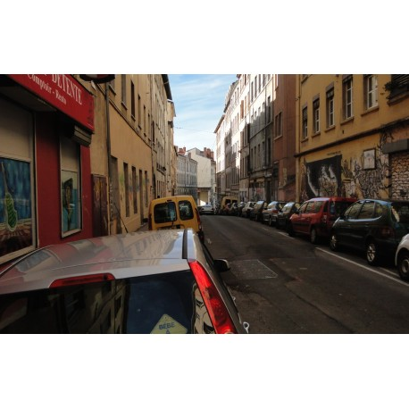 Rue Imbert Colomès