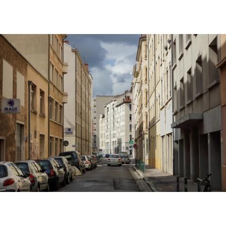 Rue Bancel
