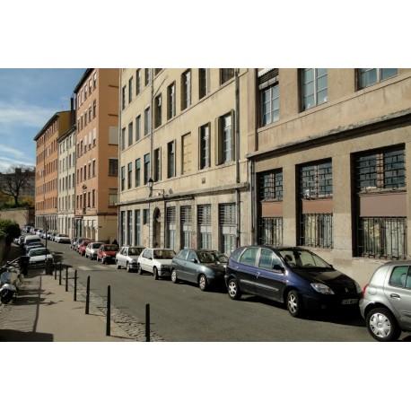 Rue des Fantasques