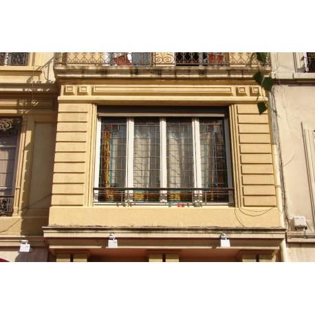 Rue Moncey