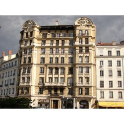 Rue Juliette Récamier