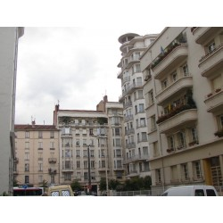 Rue Chevillard