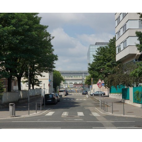 Rue de la Gaîté