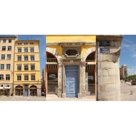 Place François Bertras